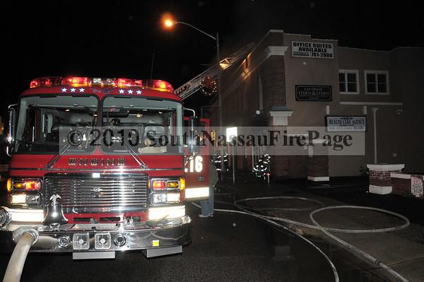 November 22nd, 2010 @ 49 West Merrick Road